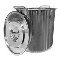 Premium Stainless Steel Stock Pot