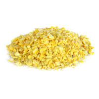Flaked Corn - 1 oz Bag