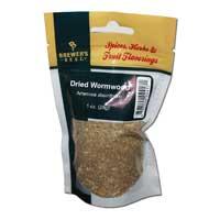 Dried Wormwood - 1 oz