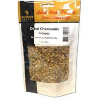 Dried Chamomile Flowers - 1 oz