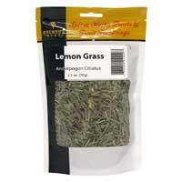 Lemon Grass - 2.5 oz