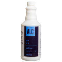 ALC Acid Post Wash Beer Line Cleaner - 32 oz. Bottle
