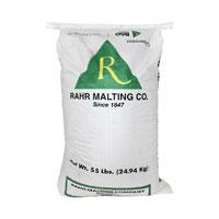 Rahr Unmalted Wheat - 55lb Bag