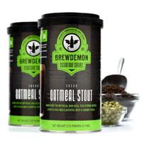 Shedu Oatmeal Stout Refill