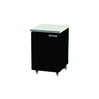 BB24HC-1-B Back Bar Refrigerator