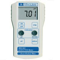 Milwaukee BEM802 pH/EC/TDS Combo Meter