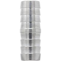 1/2 Inch x 1/2 Inch I.D. Beer Line Hose Splicer