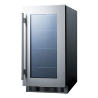 Summit CL181WBV Refrigerator