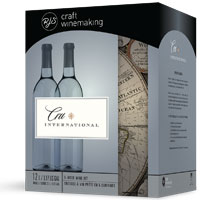 Cru International South African Chenin Blanc