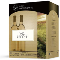 Cru Select New Zealand Sauvignon Blanc