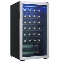 36-Bottle Wine Cooler
