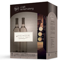 En Primeur Winery Series German Riesling Gewurztraminer