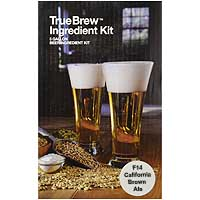 California Brown Ale TrueBrew Ingredient Kit