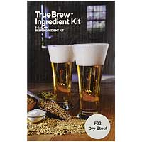 Dry Stout TrueBrew Ingredient Kit