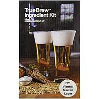 Vienna/Marzen TrueBrew Ingredient Kit