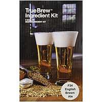 English Brown Ale TrueBrew Ingredient Kit