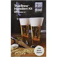 Black Saison TrueBrew Ingredient Kit