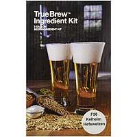 Kelheim Hefeweizen TrueBrew Ingredient Kit