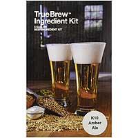 Amber TrueBrew Ingredient Kit