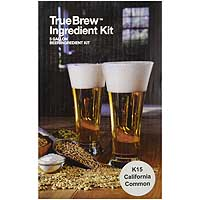 California Common TrueBrew Ingredient Kit