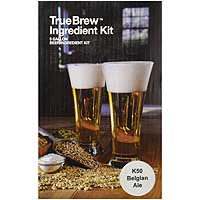Belgian Ale TrueBrew Ingredient Kit