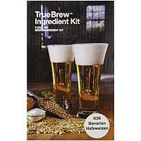 Bavarian Hefeweizen TrueBrew Ingredient Kit