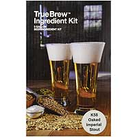 Oaked Imperial Stout TrueBrew Ingredient Kit