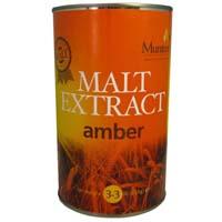Muntons Amber LME