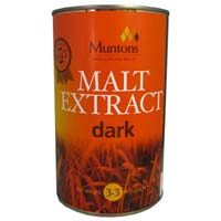 Muntons Dark LME