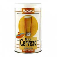 Muntons Mexican Style LME