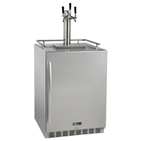 Kegco HK38SSU-3 Beer Fridge