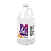 Higley Antiseptic Hand Sanitizer Gel 1-Gallon Jug