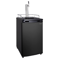 Kegco ICK19B-1 Cold Brew Coffee Dispensers