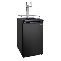 Kegco K199B-2 Keg Fridge
