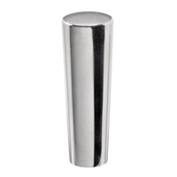 FH002 Sleek Stainless Steel Flat Top Tap Handle
