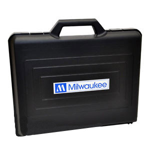 Milwaukee MA750 Hard Carrying Case (Thin Brief Case Size)