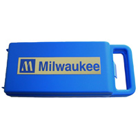 Milwaukee MA800 Protective Hardshell Case for all Refractometers & Photometers