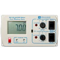 Milwaukee MC125 pH/ORP Controller