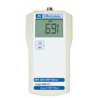 Milwaukee MW500 ORP Meter