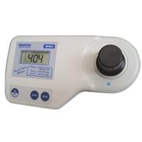Milwaukee MI404 Free & Total Chlorine Meter