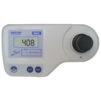 Milwaukee MI4408 Iron (High Range) Photometer