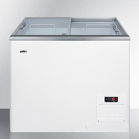 Summit NOVA22 Chest Freezer