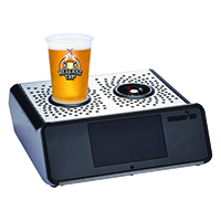 Kegco K309SS-1 Beer Fridge