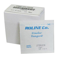 Iodine Replacement Reagent Kit - 25 packet