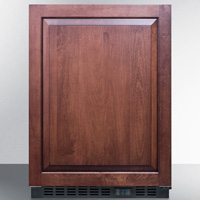 SCR610BLSD Refrigerator