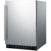 Summit SPR627OSCSS All-Refrigerator