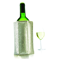 Active Wine Cooler - Platinum