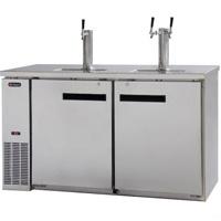 Kegco Commercial Grade Keg Dispenser