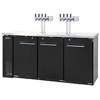 XCK-2472B Draft Beer Dispensers