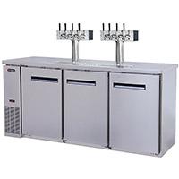 XCK-2472S Beer Refrigerators
